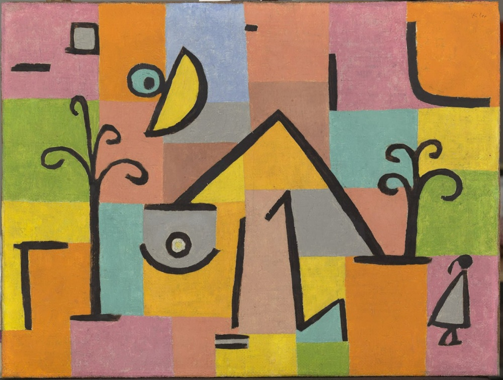 Paul-Klee-Douceur-DOrient-1